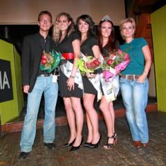 Die Schweiz hat gewählt – Corinne Koch ist Miss Yokohama 2009/10