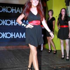 Miss Yokohama Wahl 2009 – Eindrücke der Siegerin, Corinne Koch