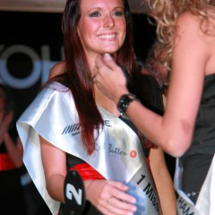 Miss Yokohama 2010 wird gewählt