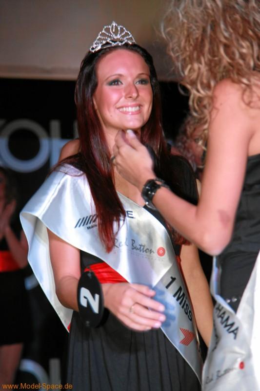 Corinne Koch - Miss Yokohama 2009