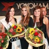 Miss Yokohama 2011 – Deborah Vanzin