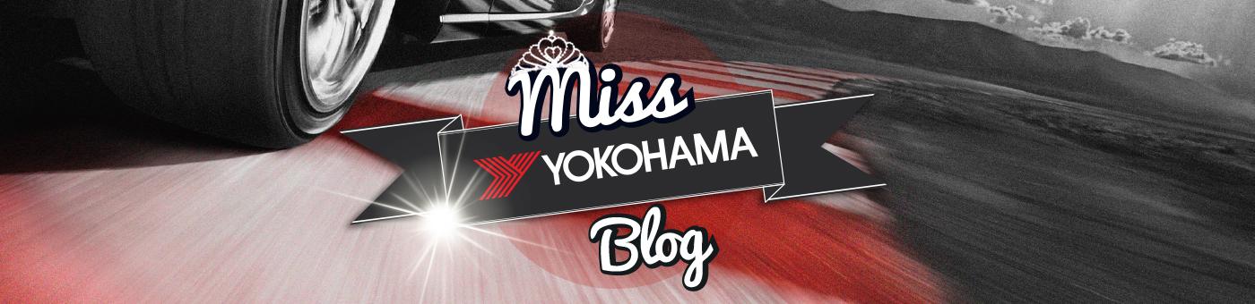 Miss Yokohama 2016/2017