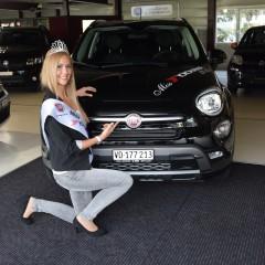 Fiat 500X: Liebe auf den ersten Blick!