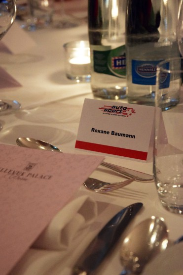 Miss Yokohama 2015/16 - Roxane Baumann - Diner des champions 201