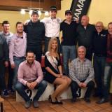 Renault Classic Club, ein gelungener Abschlussabend