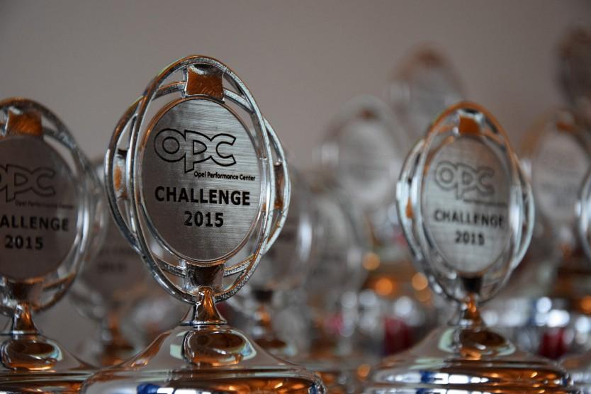 OPC Challenge 2016 - Yokohama