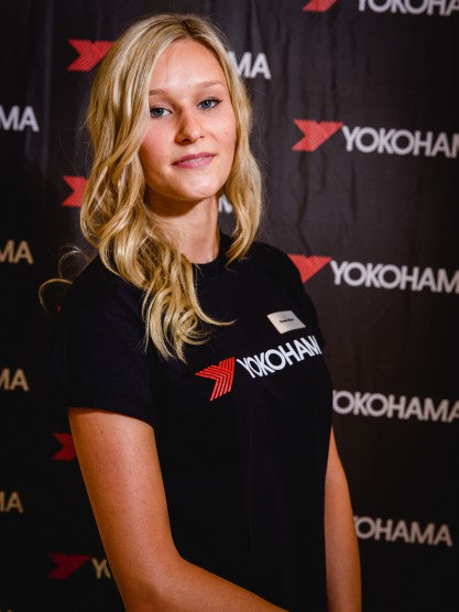 Miss Yokohama - Romana Möckli