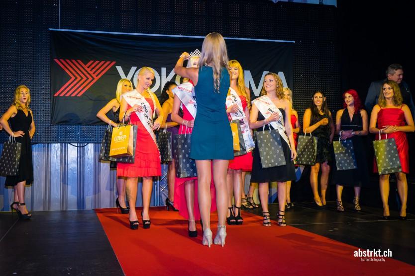 Miss Yokohama Wahl 2016