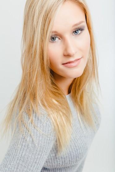 Miss Yokohama 2016/17, Romana Möckli