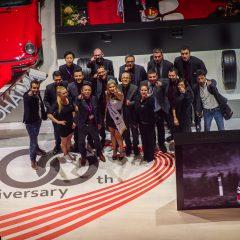 Autosalon Genf 2017 – Ich war dabei!