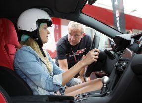 Honda Racing Days
