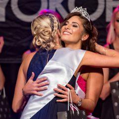 Der Weg zum Titel Miss Yokohama 2017/18