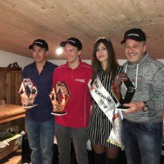 Renault Classic Cup Abschlussfeier
