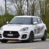 Gaststart Suzuki Swift Racing Cup 2019