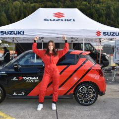 Adrenalin pur am Suzuki Swiss Racing Cup in Ambri