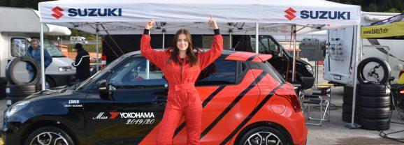 Adrenalin pur am Suzuki Swiss Racing Cup in Ambri